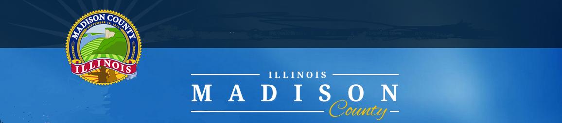Madison County banner